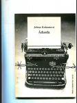 Ádaeda - Divadelní hra o 23 obrazech bez přestávky - náhled