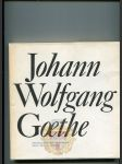 Johann Wolfgang Goethe - výbor z poezie - náhled