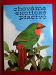 Chováme exotické ptactvo - náhľad