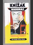 Hermafrodit - náhled