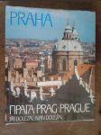 Praha - Praga / Prag / Prague - náhled