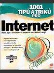 1001 tipu a triku pro internet - náhled
