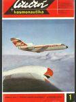 Letectví + kozmonautika ročník 1975 / 1-26 - náhled