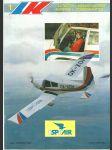 Letectví + kozmonautika ročník 1993 / 1-26 - náhled