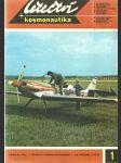 Letectví + kozmonautika ročník 1976 / 1-26 - náhled