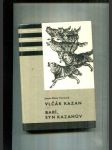 Vlčák Kazan / Barí, syn Kazanův - náhled