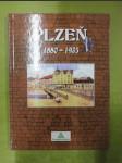 Plzeň 1880-1935 - náhled