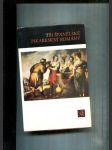 Tři španělské pikareskní romány (Život Lazarilla z Tormesu / Život rošťáka / Život a skutky Estebanilla Gonzáleze) - náhled