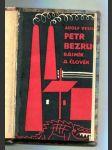 Petr Bezruč (Básník a člověk) - náhled