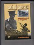 Obětní beránek (Generál Percival ze Singapuru) - náhled