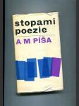 Stopami poezie (Studie a podobizny) - náhled