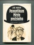 Panoptikum Města pražského - náhled