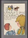 Výpravy s paní Klomínkovou - náhled