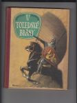 U toledské brány (Román pro mládež o bohatýrském životě Cida Campeadora) - náhled