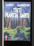 Třetí planeta smrti - náhled