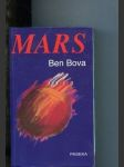 Mars - náhled