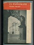 Za památkami staré Prahy - náhled