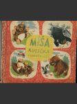 Míša Kulička v rodném lese (Veselá dobrodružství medvídka Míši) - náhled