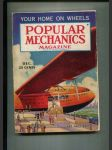 Popular Mechanics Magazine (Vol. 66, No. 6) - náhled
