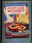 Popular Mechanics Magazine (Vol. 70, No. 2) - náhled