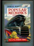 Popular Mechanics Magazine (Vol. 71, No. 6) - náhled