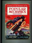 Popular Mechanics Magazine (Vol. 65, No. 2) - náhled