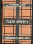 Průvodce po československé republice (2. část: Země slovenská a podkarpatská) - náhled