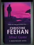 Mind Game (A Ghostwalker Novel) - náhled