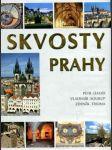 Skvosty Prahy - náhled