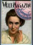 Welt Magazin - náhled
