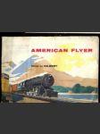 American Flyer - náhled