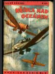 Křídla nad oceánem. Letecký román - náhled