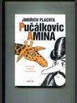 Pučálkovic Amina (Humoristická povídka) - náhled