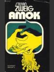 Amok - náhled