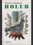 Holub - náhled
