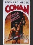 Conan: Studna Ghůlů - náhled