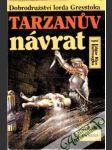 Tarzanuv návrat - náhled
