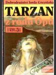 Tarzan z rodu Opu - náhled