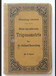 Trigonometrie - náhľad