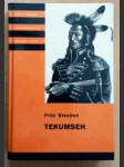 Tekumseh - vyprávění o boji rudého muže, sepsané podle starých pramenů. Díl 4 - náhled