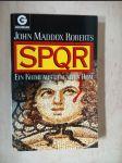 SPQR - Ein Krimi aus dem alten Rom - náhled