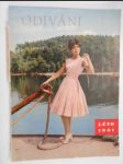 Odívání - 1961 - náhled