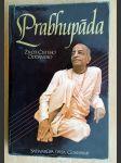 Prabhupáda - život čistého oddaného - skutečný příběh o duchovním učiteli, který postavil chrám, ve kterém může žít celý svět - náhled