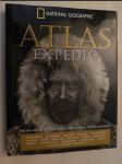 Atlas expedic - náhled