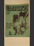 Maska 11/1991 - náhled