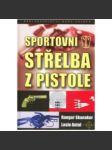 Sportovní střelba z pistole - náhled