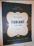 Furiant č.2 F-dur - náhled