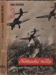 Německá válka III. - Bleskové války začínají - náhled