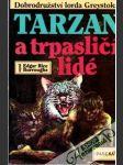 Tarzan a trpasličí lidé - náhled