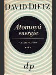 Atomová energie v nastávajícím věku - Atomic Energy in the Coming Era - náhled